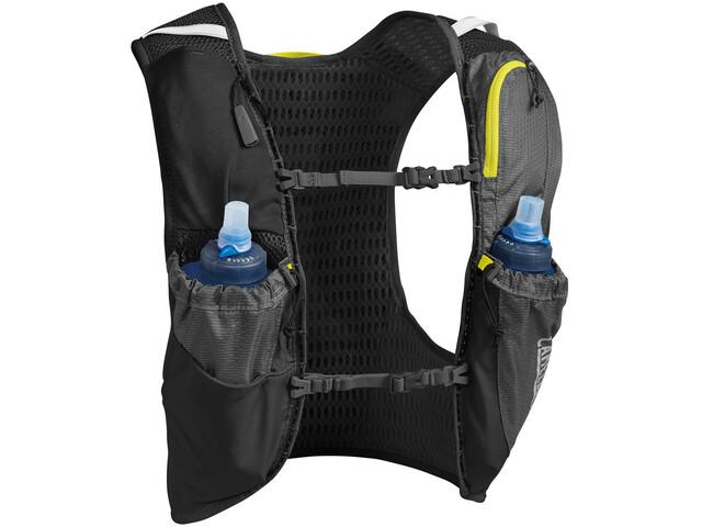 CamelBak Ultra Pro Chaleco de hidratación, graphite/sulphur spring